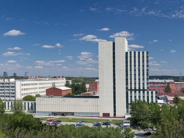 УОМЗ — один из активов «Ростеха» на Урале