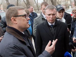 Мэром Копейска стал кандидат, которого обещал поддержать Текслер