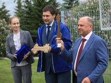 В Красноярске усилили контроль атмосферы