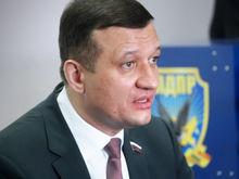 Дмитрий Савельев: «Нужно ввести в УК РФ статьи о наказании за незаконное обогащение»