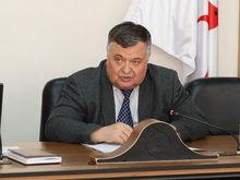 Мандат Александра Бочкарева в Законодательном собрании передан Александру Разумовскому