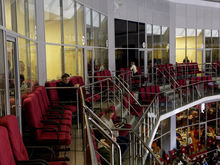 «Клуб должен зарабатывать»: челябинские депутаты лишились бесплатной VIP-ложи в «Тракторе»