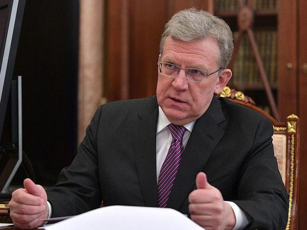 «Бедность в России стала позором». Кудрин заявил об угрозе социального взрыва в России