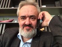 Виктор Козодой решил участвовать в выборах от одной из партий Новосибирска