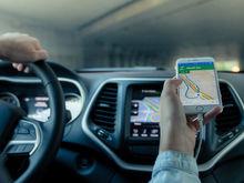 Никакого шансона: теперь музыкой в такси можно управлять через телефон