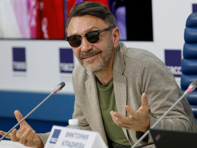 Сергей Шнуров: «Я бы хотел, как Алла Борисовна, прощаться и прощаться»