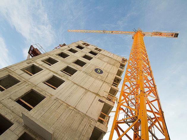 iKRAN предоставляет башенные краны в аренду уже 10 лет