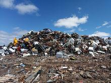 В Красноярском крае построят 19 полигонов для отходов