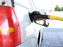 Бензин в Красноярске подешевел сразу на 1,7 рубля за литр