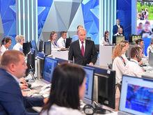 «Нужно проверить данные». Путин не понимает, почему россияне зарабатывают меньше МРОТ