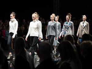 Менее чем через 100 дней в Москве откроется 33-я международная выставка моды