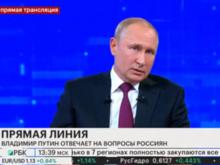 «Надо внимательно проглядеть эти картинки». Путин заинтересовался свердловскими свалками