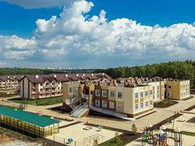 Землю для дороги и зоны отдыха в посёлке под Челябинском раздали в частные руки