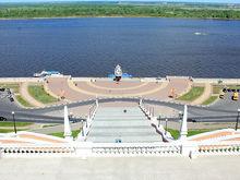 Заработаем на отдыхе. На Нижневолжской набережной появятся торговые точки и велопрокат