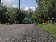 Улицы Якушенко и Спасская отремонтировали после обращения жителей к мэру города
