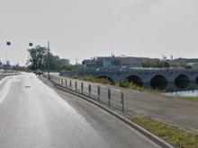 В новом генплане Челябинска отказались от строительства моста для машин через Миасс
