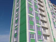 Объявили банкротом застройщика «Новомарусино» в Новосибирске