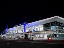 Из Красноярска возобновляются чартерные рейсы в Объединенные Арабские Эмираты