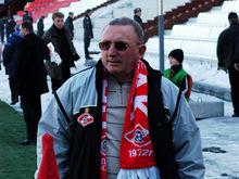 Юрий Первак: «При Юревиче мы бы подняли челябинский футбол»