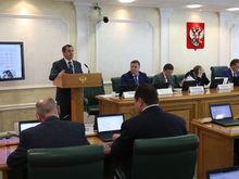Министр финансов Красноярского края: «Нужны дополнительные меры по оздоровлению финансов»