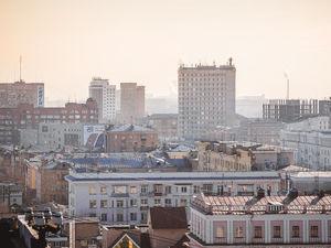 Челябинск вошёл в топ самых агрессивных городов России