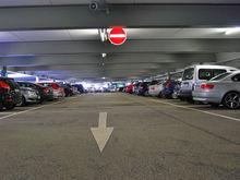 Автомобилистам Новосибирска выдадут абонементы на платную парковку