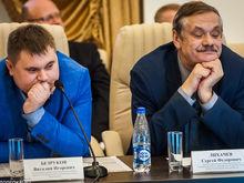 «Оценка упорной работы». Южноуральский министр наградил РМК за вклад в чистый воздух