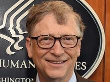 Билл Гейтс: «Мне 20-летнему противен и нынешний я, и мой частный самолет»
