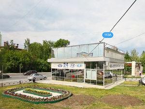 Война чиновников и бизнеса продолжается. Мэрия снесет двухэтажный магазин в Екатеринбурге