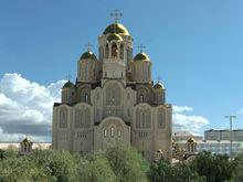 Для строительства храма святой Екатерины выбрали три площадки