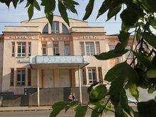 Депутаты пошли в баню. В Екатеринбурге проверят законность выделения земли в центре города