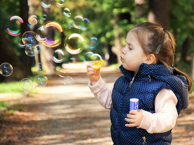 Мы не воспитываем детей, а делаем их непригодными для жизни. Ошибки совершаются постоянно