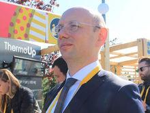 Текслер назначил нового главу минэкономразвития Челябинской области. А Смольников куда?