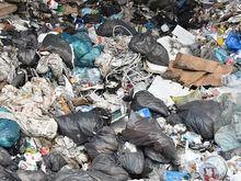 На «уральской рублевке» откроют мусорный полигон и завод по переработке отходов