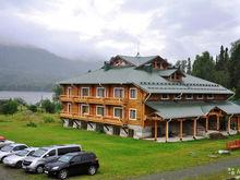 Базу отдыха за 18,5 миллионов продают на берегу Телецкого озера