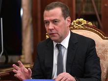 Медведев рассказал о единороссах, «не стесняющихся демонстрировать чванство и хамство»
