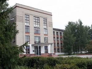 Последствия взрыва. Ремонт окон обойдется ГосНИИ «Кристалл» более чем в 5 млн руб.