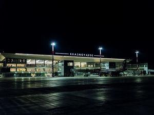 Не пользовался спросом: экспресс до красноярского аэропорта отменен