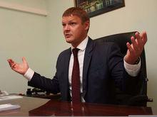 Возвращение года. Алексей Багаряков стал советником полпреда президента РФ