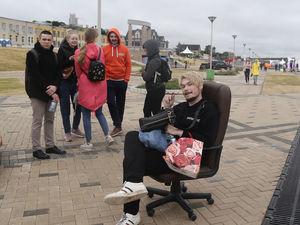 Мэр наградил 20 нижегородских молодых общественников именными стипендиями главы города