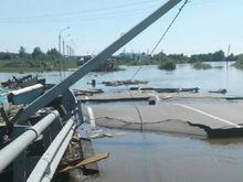 В Сибири сильнейшее наводнение: семь человек погибли, тысячи остались без жилья