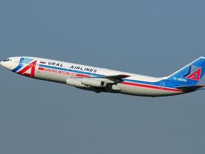 «Уральским авиалиниям» запретили летать в Чехию, но тут же отменили запрет