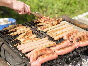 Летний отдых, выходные, барбекю: что будем пробовать?
