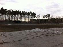 Еще одну зеленую зону Екатеринбурга планируют застроить. На этот раз — спортобъектами