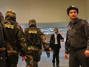 В Екатеринбурге усилили меры безопасности из-за саммита GMIS