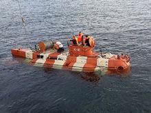 14 моряков погибли на глубоководном аппарате ВМФ России из-за пожара