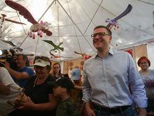 При Текслере будет лучше? Богатые челябинцы связывают надежды с новым губернатором