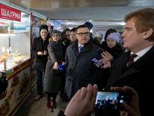 СМИ раскрыли, как в Челябинске отдали за копейки подземные переходы и при чём тут экс-мэр