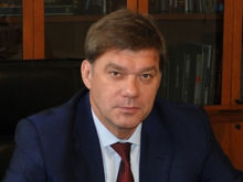 Владимир Путин наградил уральского промышленника орденом почета