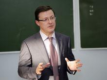 Самарский губернатор обвинил нижегородскую компанию-поставщика «АвтоВАЗа» в шантаже
